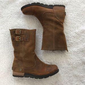 Sorel Major Pull On Boots